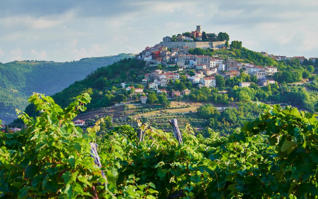 Istria: The New Tuscany!