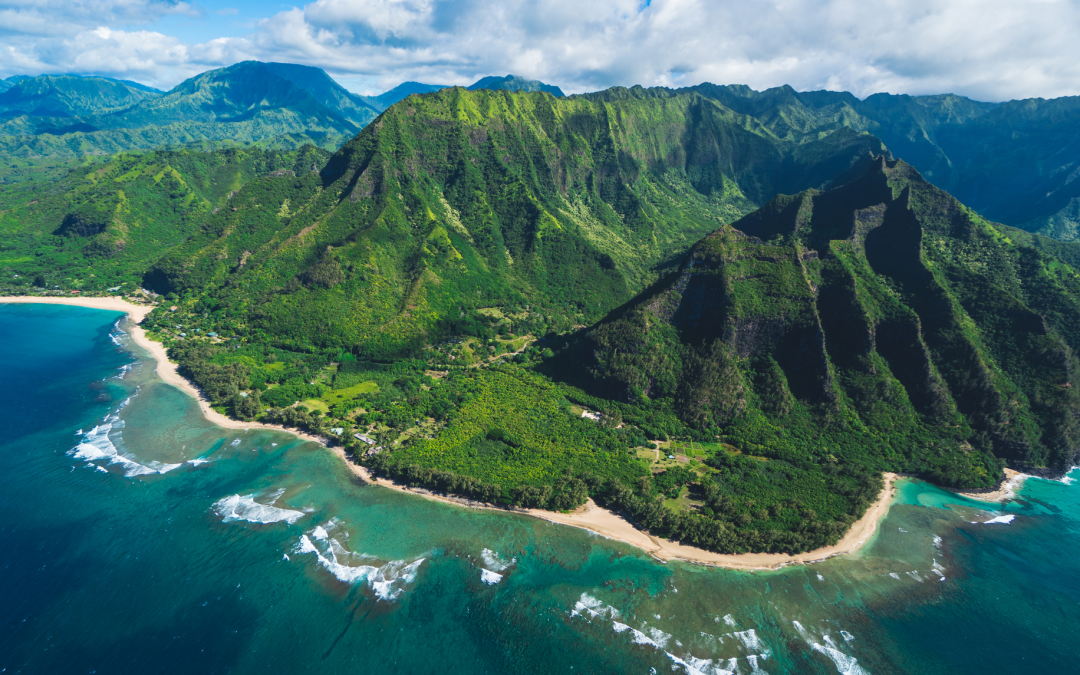 10 Incredible Hawaiian Experiences