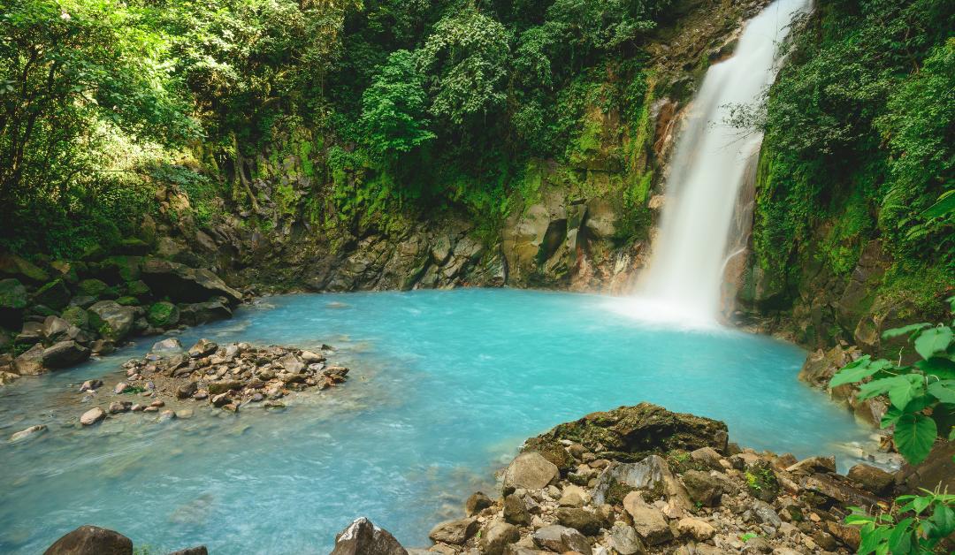 Costa Rica: Extraordinary Adventures!