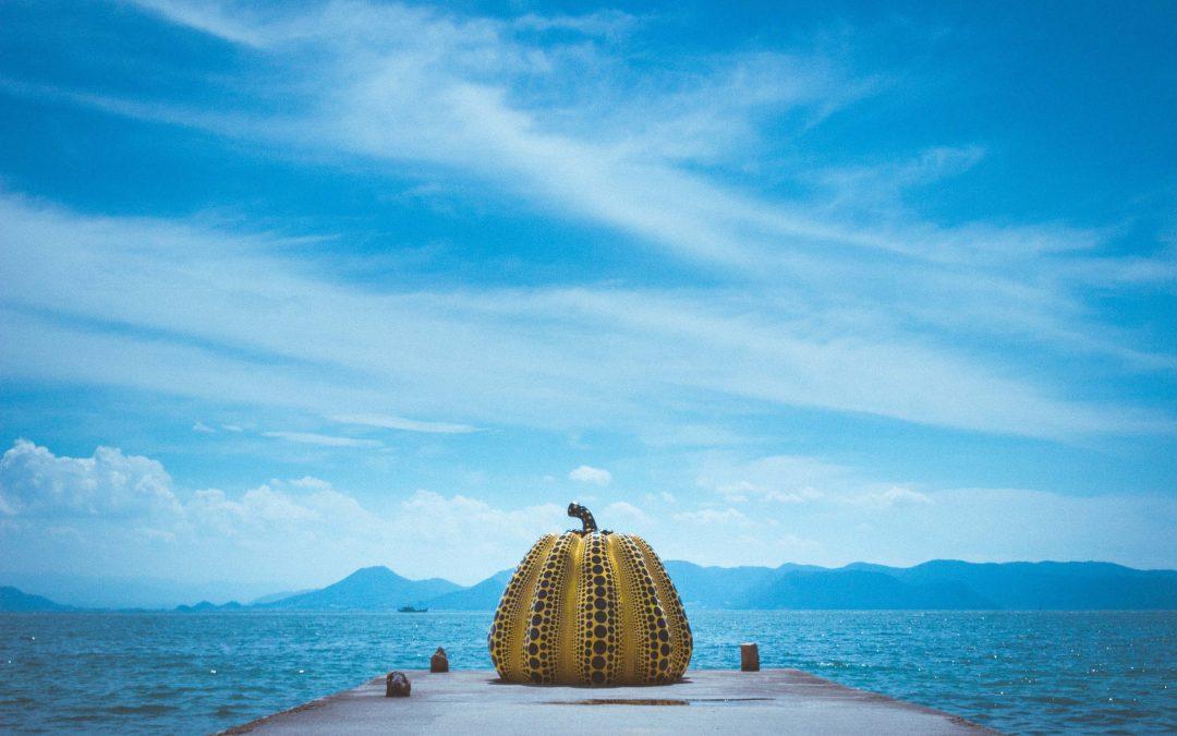 Naoshima: Art Island in Japan