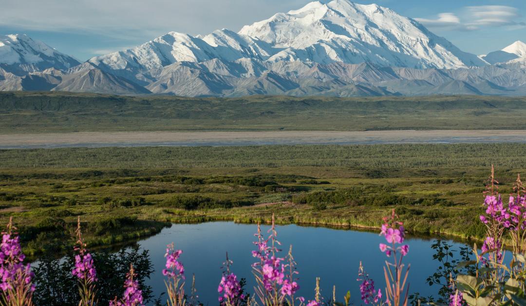 Alaska's Pioneering Spirit