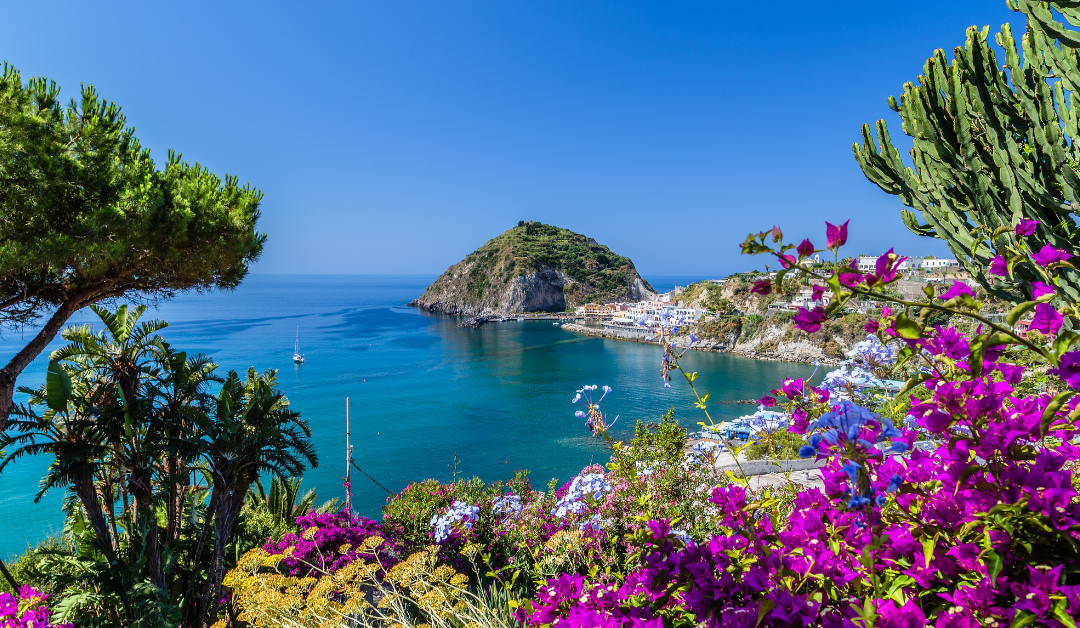 Ischia is Italy's Island Starlet