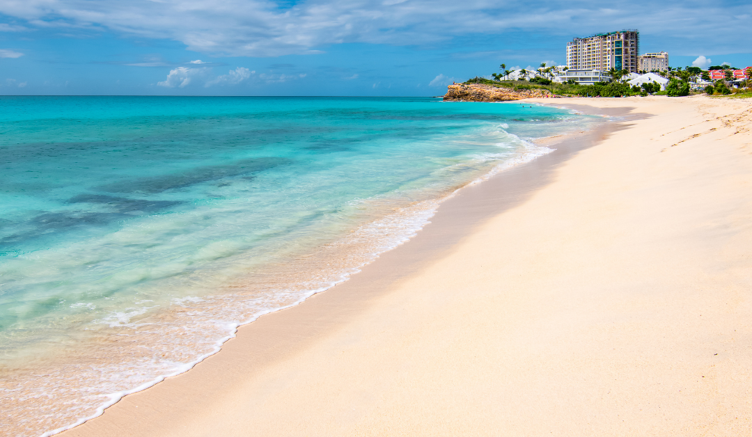 St. Maarten: Two Cultures, Great Food and Beaches for an Amazing Caribbean Vacation