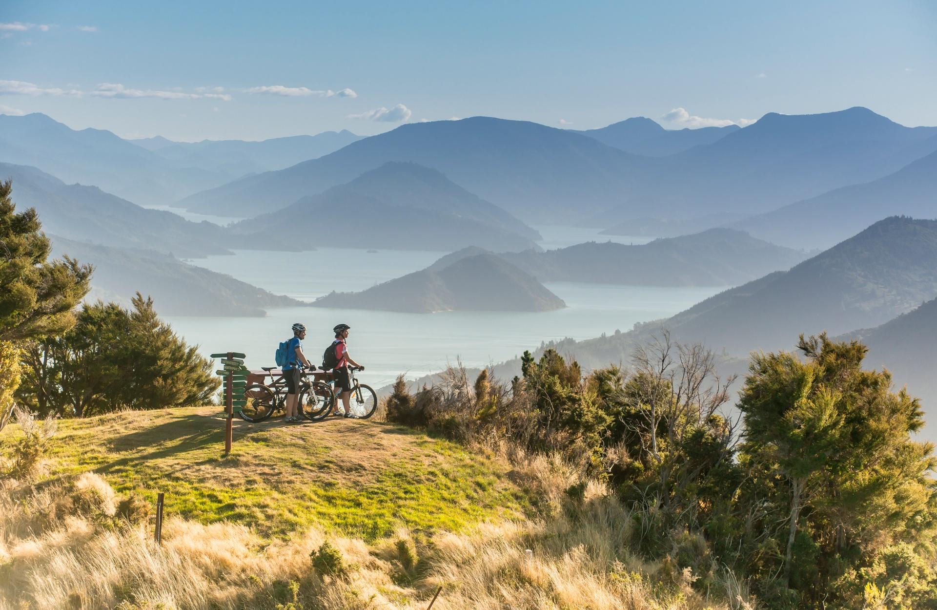 Marlborough, New Zealand. Image NMZ