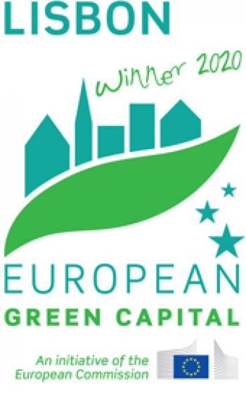 Lisbon, Portugal the European Green Capital winner for 2020