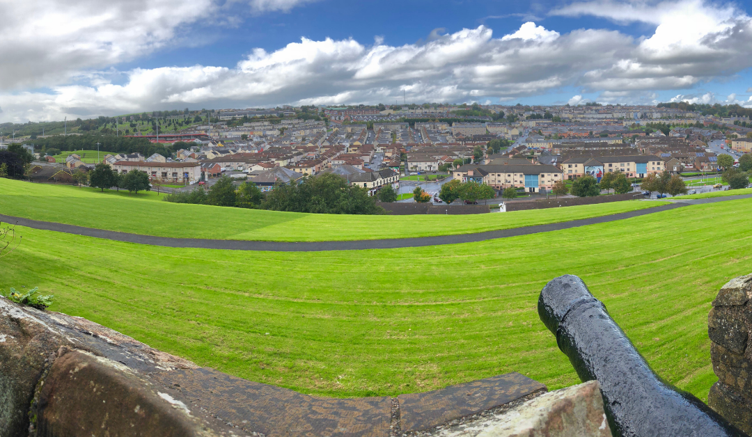 Northern Ireland: Derry/Londonderry-top experiences