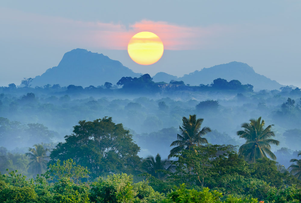 Sri Lanka: 5 Reasons To Be On Your Bucket List!
