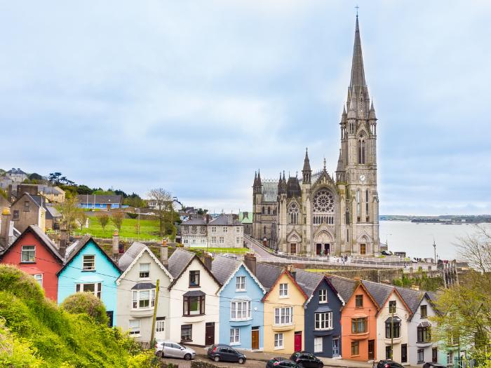 Ireland's Emigrant History